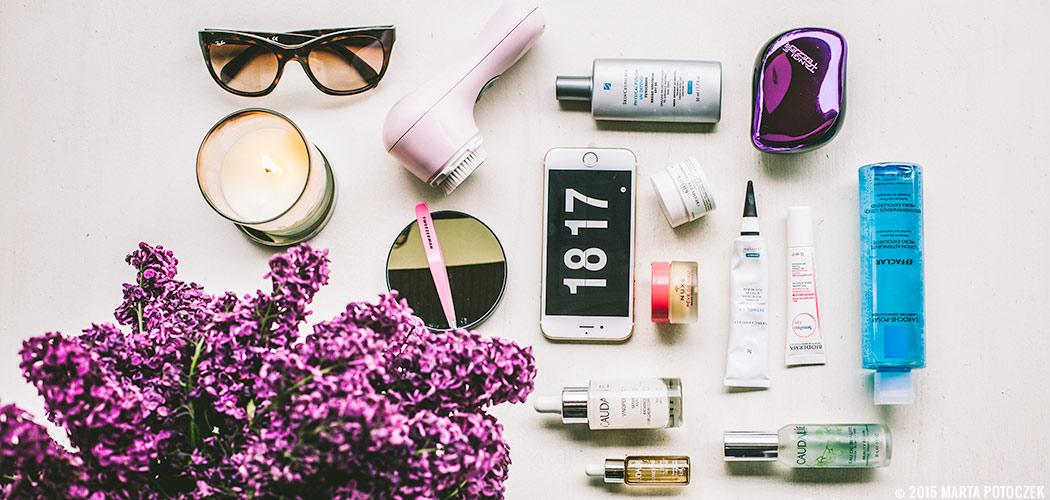 best skincare products, codzienna pielęgnacja twarzy
