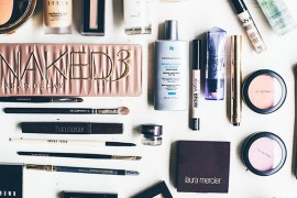 najlepsze kosmetyki do makijażu