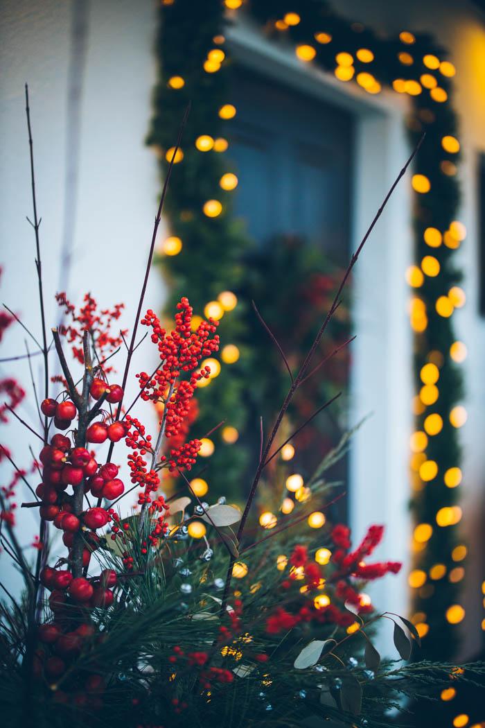 dekoracje świąteczne ogrpdu i domu-14