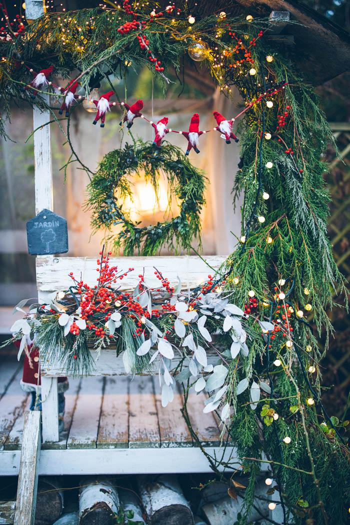 dekoracje świąteczne ogrpdu i domu-6